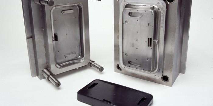 Cómo se hace un molde para fabricar envases de plástico - Lesil