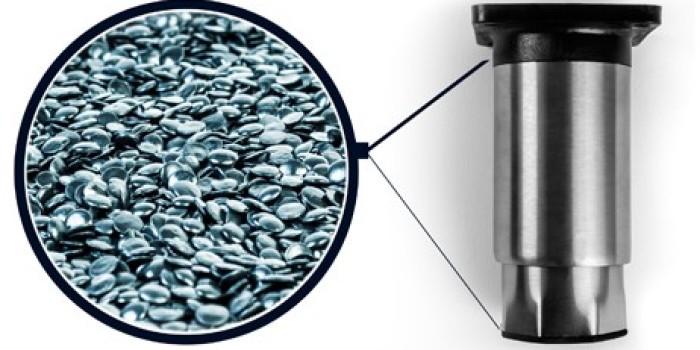 Dónde inyectar piezas de plástico - Lesil