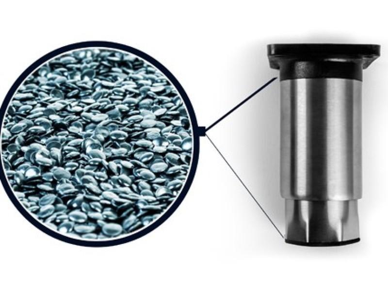 Dónde inyectar piezas de plástico