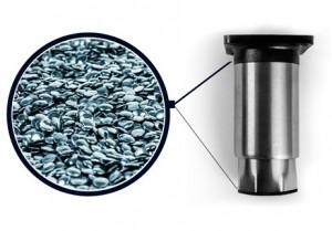 Moldes de inyección de plástico - Industrias Lesil