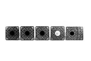 Fabricantes de matrices para piezas de plástico